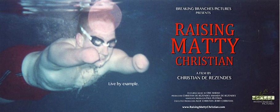 Original Film Score by Eric Barao | <a href='http://www.raisingmattychristian.com' target='blank'>Watch Trailer Here!</a>